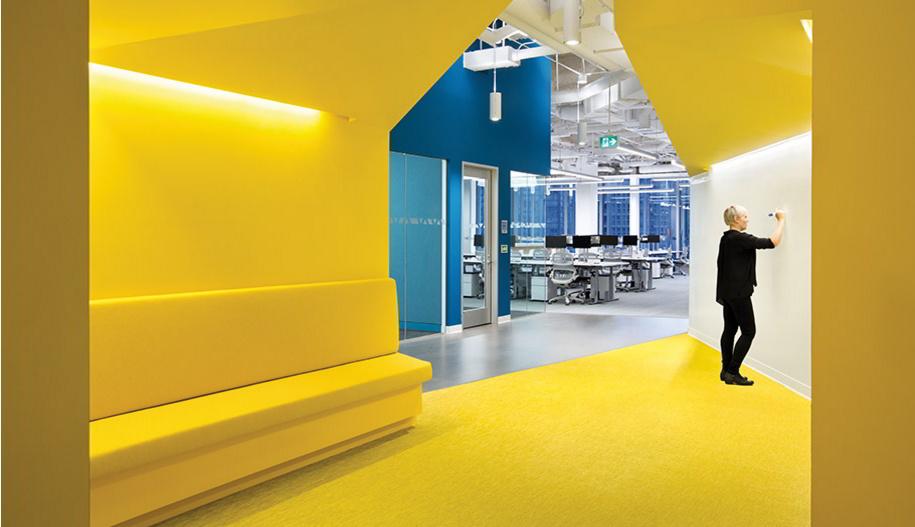Microsoft Vancouver Office